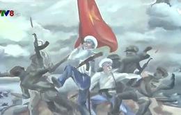 Nghĩa tình đồng đội bất diệt sau 30 năm trận chiến Gạc Ma
