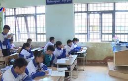 Đăk Lăk báo cáo phương án khắc phục bất cập trong sử dụng giáo viên
