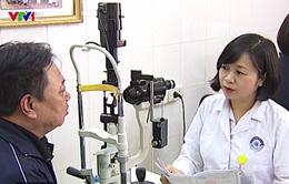 Việt Nam có khoảng 700.000 người mắc bệnh Glocom