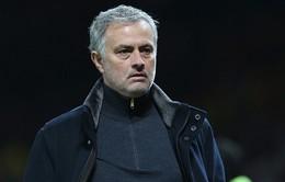 """Mourinho không mong làm """"Sir Alex đệ nhị"""""""