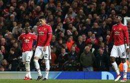 Champions League 2018: Manchester United 1 - 2 Sevilla