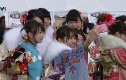 Nhật Bản xem xét giảm tuổi vị thành niên từ 20 xuống 18