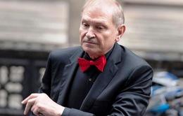 Một người Nga chết bí ẩn tại Anh
