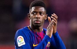 """""""Bom tấn"""" 100 triệu Euro chốt tương lai tại Barca"""