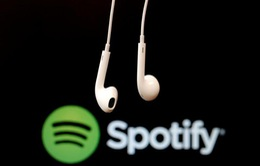 Dịch vụ stream nhạc hàng đầu thế giới Spotify vào thị trường Việt Nam