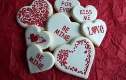 DCLNE – bài hát được viết riêng cho ngày Valentine Trắng