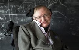 Stephen Hawking- Nhà khoa học phi thường