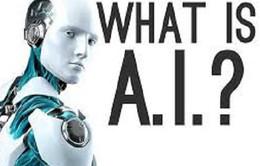 Ứng dụng trí tuệ nhân tạo trong công nghiệp media và giải trí (Phần 1)