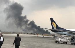 Tai nạn máy bay tại Nepal: Không phải do lỗi kỹ thuật