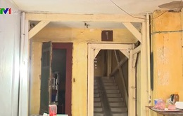 Nút thắt chưa có lời giải trong cải tạo chung cư cũ