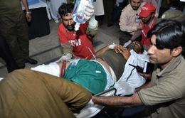Đánh bom tại Pakistan, hàng chục người thương vong