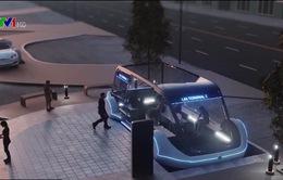 Elon Musk đổi mới ý tưởng giao thông ngầm cao tốc