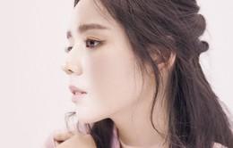 Han Ga In đẹp không góc chết trong loạt ảnh mới