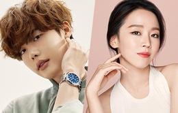 """Lee Jong Suk gặp lại """"bạn cũ"""" trên màn ảnh sau 5 năm"""