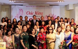 Phụ nữ Việt Nam tại Romania hướng tới hình ảnh thành đạt hơn