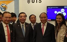 Hợp tác KH&CN Việt Nam - Australia: Đổi mới sáng tạo là một trụ cột mới trong quan hệ đối tác chiến lược
