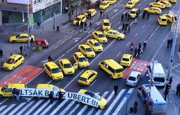 Căng thẳng xã hội bùng phát tại Thổ Nhĩ Kỳ vì Uber