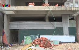 Lỏng lẻo trong quản lý xây dựng dân dụng ở TP Huế