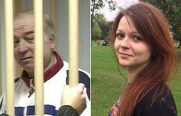 Vụ điệp viên Sergei Skripal: Anh, Đức, Pháp và Mỹ ra tuyên bố chung