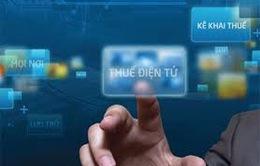 Mở rộng triển khai nộp thuế điện tử cho cá nhân có tài sản cho thuê