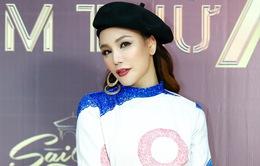 Hồ Quỳnh Hương tái ngộ khán giả trên sân khấu Sài gòn đêm thứ 7 tháng 3