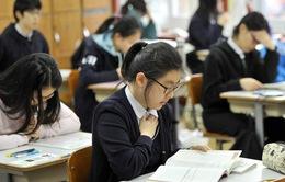 Hàn Quốc chi tiền kỷ lục thuê gia sư