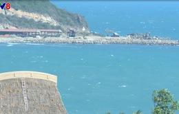 """Nhìn thẳng: """"Hủy hoại Vịnh Nha Trang do lấn biển - Lỗi tại ai?"""" (18h40 Chủ Nhật, 18/3 trên VTV8)"""