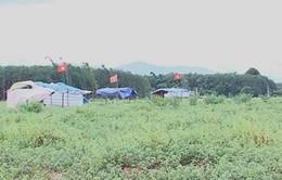 Kon Tum: Vụ việc dân làng Plei Sar và Nông trường cao su Ia Chim đang được xử lý có tình có lý