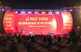 Đà Nẵng: Lễ phát động Ngày Quyền của người tiêu dùng Việt Nam 2018