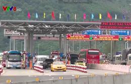 Lái xe lo lắng về đề xuất gộp trạm thu phí Nam Hải Vân vào Bắc Hải Vân