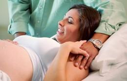 Bí quyết giúp mẹ bầu vượt cạn dễ dàng
