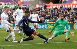"""Tottenham nhàn hạ vào bán kết FA Cup, HLV Pochettino vẫn """"tiếc rẻ"""""""