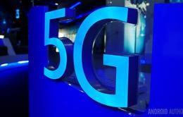 Nokia sẵn sàng cho cuộc đua mạng 5G