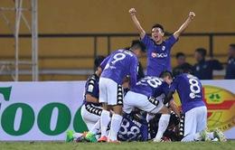Vòng 2 Nuti Café V. League 2018, XSKT Cần Thơ 0-3 CLB Hà Nội (KT)