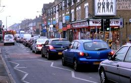 London (Anh) phát triển giao thông năng lượng sạch