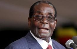 Cựu Tổng thống Mugabe lần đầu lên tiếng sau khi bị lật đổ