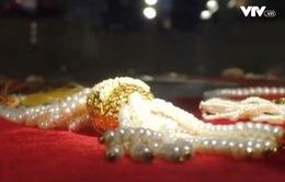 Hãng trang sức Qatar tung sản phẩm tôn vinh vẻ đẹp phụ nữ Hồi giáo