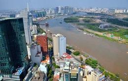TP.HCM triển khai các kế hoạch xây dựng đô thị thông minh
