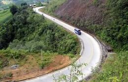 Kon Tum: Đề xuất phương án đầu tư tuyến đường tránh đèo Lò Xo