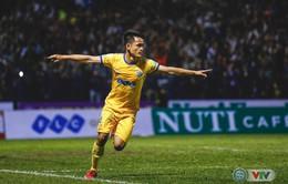 FLC Thanh Hóa 1-0 CLB TP Hồ Chí Minh: Đình Tùng ghi bàn, FLC Thanh Hoá thắng trận mở màn mùa giải mới!