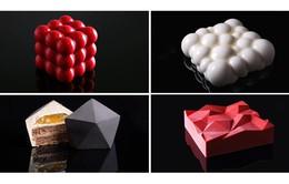 Làm bánh từ máy in 3D