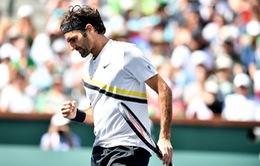 Indian Wells 2018: Ngược dòng không tưởng, Federer thẳng tiến vào chung kết