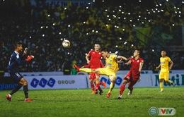 VIDEO: Tổng hợp diễn biến FLC Thanh Hoá 1-0 CLB TP Hồ Chí Minh