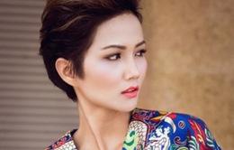 Hoa hậu H'Hen Niê trải lòng về lý do hạn chế dùng mạng xã hội