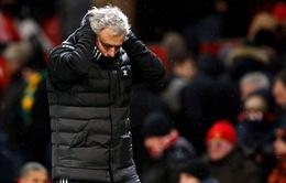 Mourinho: Lỗi của tôi là vô địch quá nhiều