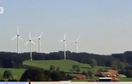Thụy Điển, Na Uy và Thụy Sĩ đứng đầu thế giới về chuyển đổi năng lượng