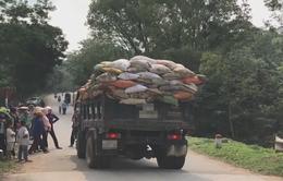 Hà Tĩnh: Bức xúc vì ô nhiễm, người dân chặn xe vào nhà máy rác Phượng Thành