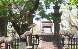 Thừa Thiên Huế:Nhiều di tích đình làng xuống cấp nghiêm trọng