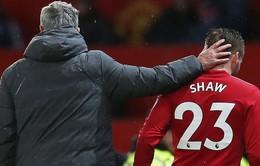 Thắng dễ Brighton, Mourinho vẫn đay nghiến học trò