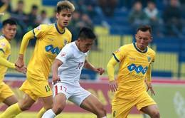 Lịch thi đấu Nuti Café V.League ngày 18/3: Chờ màn ra mắt của HLV Miura